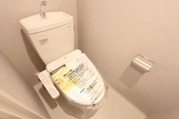 【トイレ】■フラッツ奥沢8