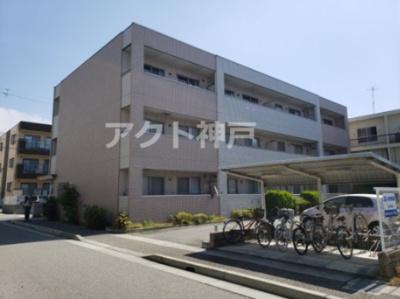 ☆神戸市垂水区 エートピアYMA☆