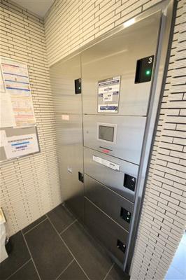 【その他共用部分】スワンズシティ北堀江