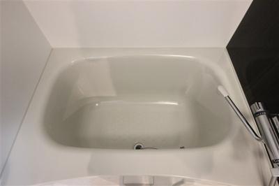 【浴室】スワンズシティ北堀江