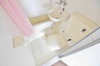 【トイレ】田中ワンルームマンション