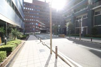 【エントランス】神戸伊藤町ビルディング