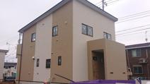 コーポキムラ D棟の画像