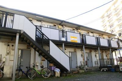 コーポスズキ107 1K 横須賀市追浜東町3丁目