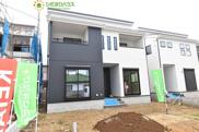 鴻巣市箕田 5期 新築一戸建て リッカ 02の画像