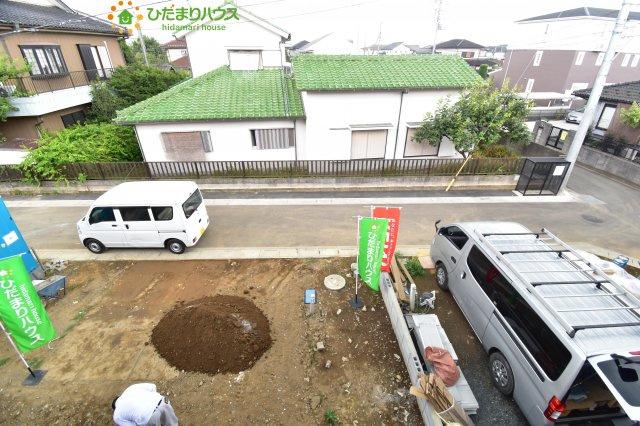 鴻巣市箕田 5期 新築一戸建て リッカ 02