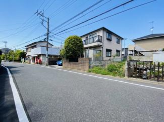 千葉市稲毛区穴川 土地 天台駅 お好きなハウスメーカーで建築可能です!