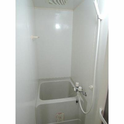 【浴室】第18川崎ビル