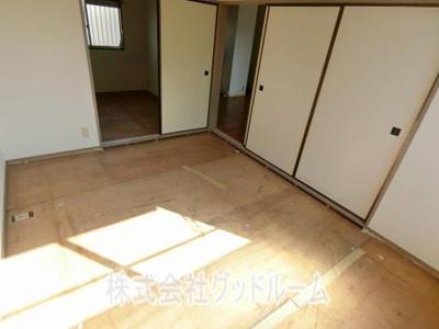 コーポウィードB棟の写真 お部屋探しはグッドルームへ