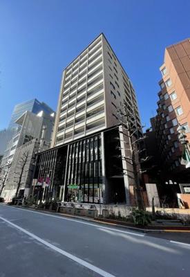 【外観】アトラス渋谷公園通り