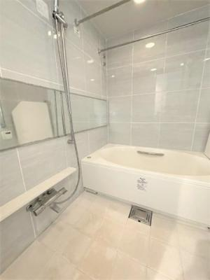 【浴室】アトラス渋谷公園通り