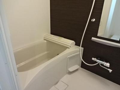 ウィズダムの風呂