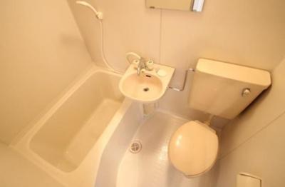 【浴室】メインステージ東向島