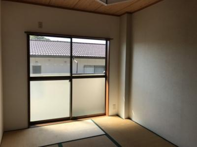 【和室】ライムリゾート八坂Ⅱ