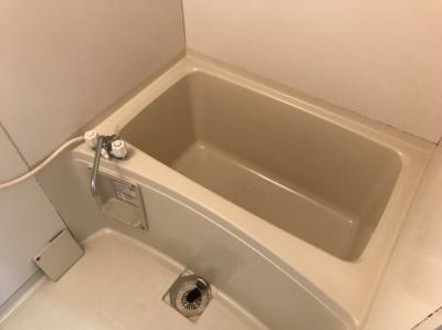 【浴室】ライムリゾート八坂Ⅱ