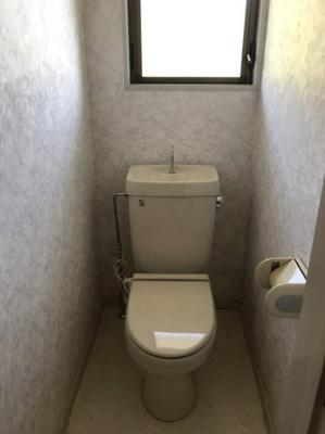 【トイレ】ライムリゾート八坂Ⅱ