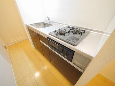 【キッチン】Adonis Casa