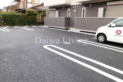 【駐車場】VILLETTA