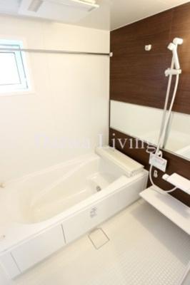 【浴室】VILLETTA