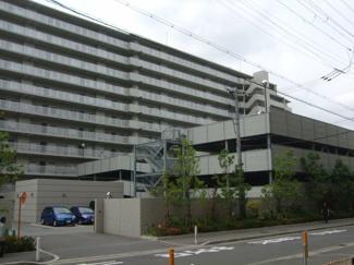 【外観】アトレ塚口ローレルコート