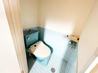 【トイレ】緑1丁目