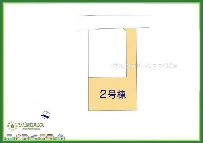 急な来客時にも安心な、敷地内駐車3台まで可能です(^^♪