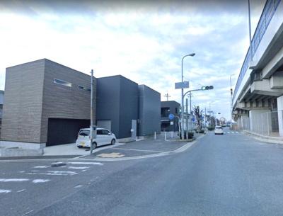草尾/ 倉庫事務所 約30坪 駐車スペースあり