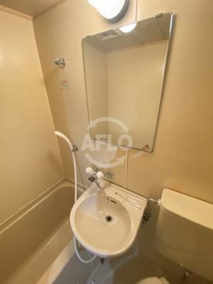 メゾンドソアレ 洗面台
