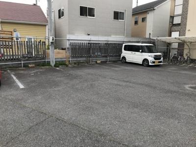 【駐車場】湖琴マンション