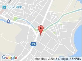 【地図】湖琴マンション