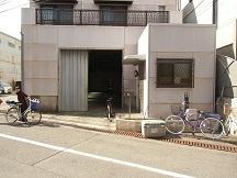 【外観】堺区海山町/貸倉庫 約70坪