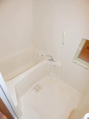 【浴室】サンパレス春
