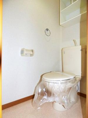 【トイレ】サンパレス春