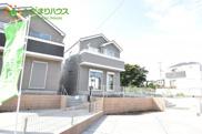 上尾市瓦葺 第6 新築一戸建て ハートフルタウン 02の画像