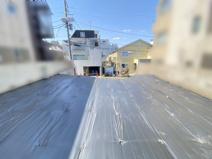 港区西麻布2丁目 建築条件なし土地の画像