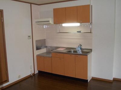 【キッチン】ドゥー・モナルク