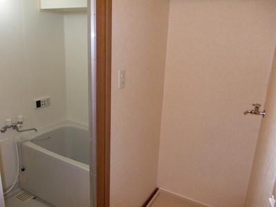 【浴室】ドゥー・モナルク