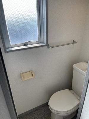 【トイレ】ライベストコート姪浜