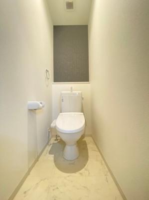 【トイレ】コージーヒル塩屋