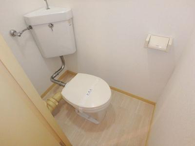 【トイレ】リブロン和泉町