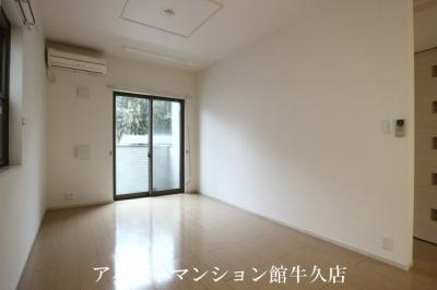 【居間・リビング】ヨットン・ハウスⅢ