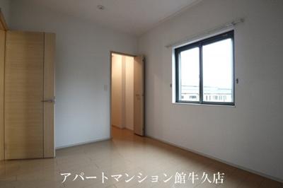 【洋室】ヨットン・ハウスⅢ