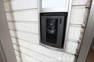 【玄関】ヨットン・ハウスⅢ