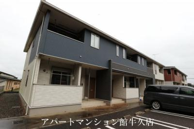 【外観】ヨットン・ハウスⅢ