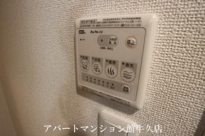【設備】ヨットン・ハウスⅢ