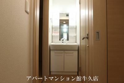 【独立洗面台】ヨットン・ハウスⅢ