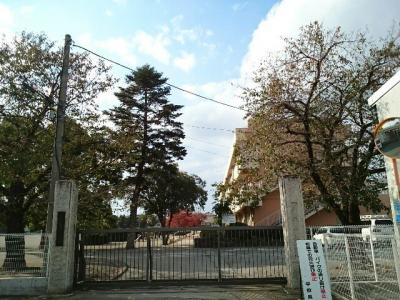 藤岡市立第一小学校まで750m