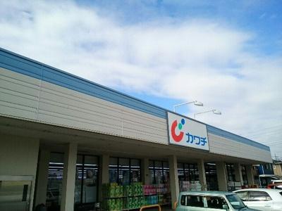 カワチ薬品藤岡南店まで750m