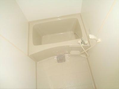 シャワー付き