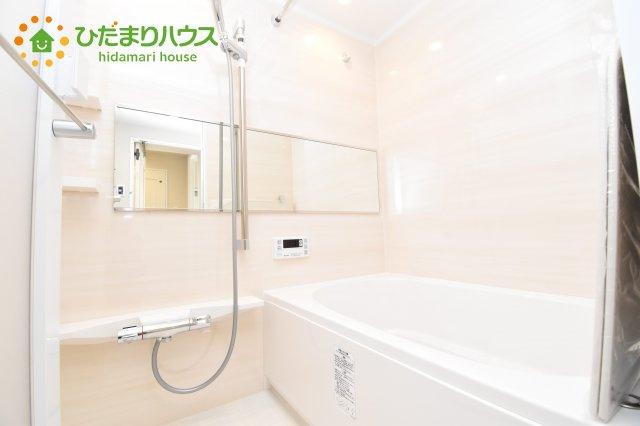 【浴室】西区宝来 中古マンション タカラマンション指扇